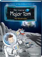 Der kleine Major Tom - Die Mondmission