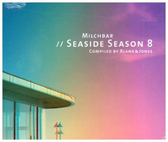Milchbar Seaside, 1 Audio-CD (Deluxe Hardcover Package)