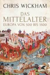 Das Mittelalter Cover
