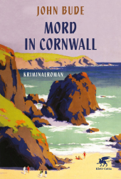 Mord in Cornwall Cover