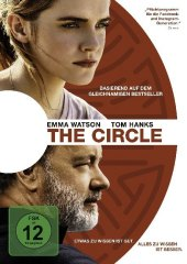 The Circle, 1 DVD Cover