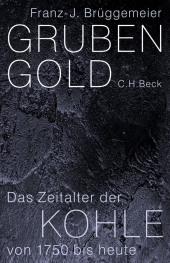 Grubengold Cover