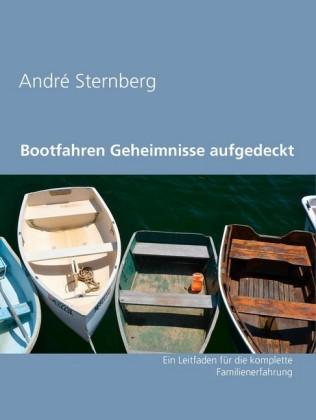 Bootfahren Geheimnisse aufgedeckt
