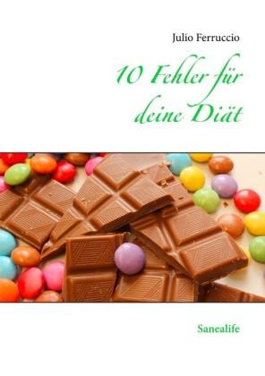10 Fehler für deine Diät