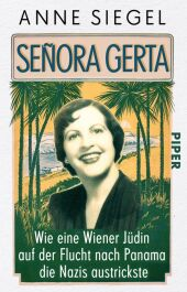 Señora Gerta Cover