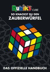 Rubik's Cube Cover