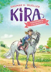 Kira - Ponykribbeln im Bauch