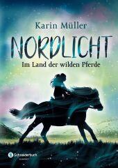 Nordlicht - Im Land der wilden Pferde Cover
