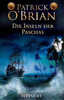Die Inseln der Paschas