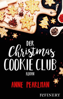Der Christmas Cookie Club
