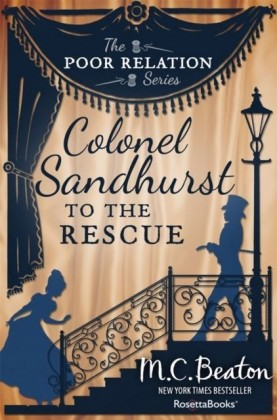 Colonel Sandhurst to the Rescue