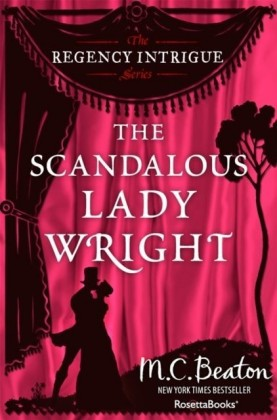 Scandalous Lady Wright