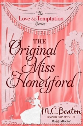 Original Miss Honeyford