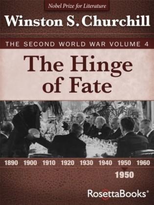 Hinge of Fate