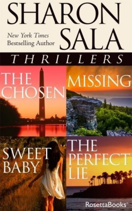 Sharon Sala Thrillers