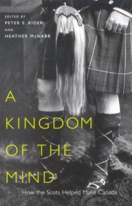 Kingdom of the Mind