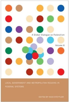 Local Government and Metropolitan Regions in Federal Countries