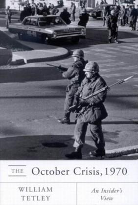 October Crisis, 1970