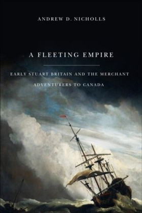 Fleeting Empire