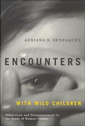 Encounters with Wild Children