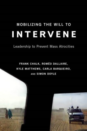 Mobilizing the Will to Intervene