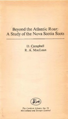 Beyond the Atlantic Roar