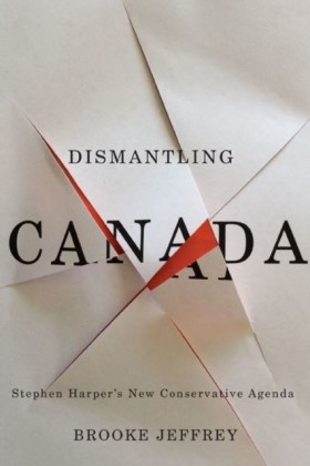 Dismantling Canada