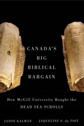 Canada's Big Biblical Bargain