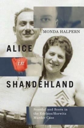 Alice in Shandehland