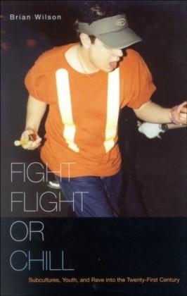 Fight, Flight, or Chill