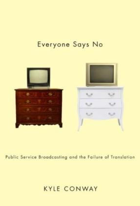 Everyone Says No