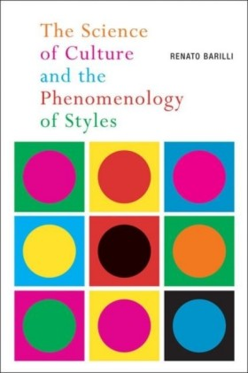 Science of Culture and the Phenomenology of Styles