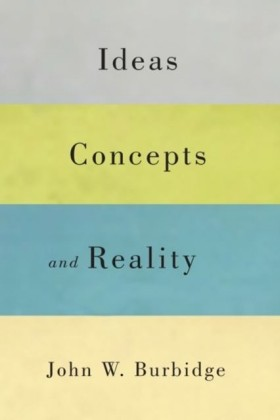 Ideas, Concepts, and Reality