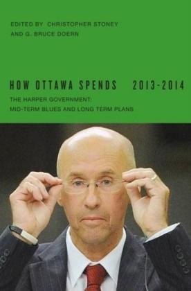 How Ottawa Spends, 2013-2014