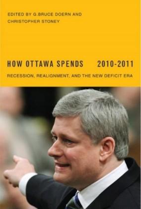 How Ottawa Spends, 2010-2011
