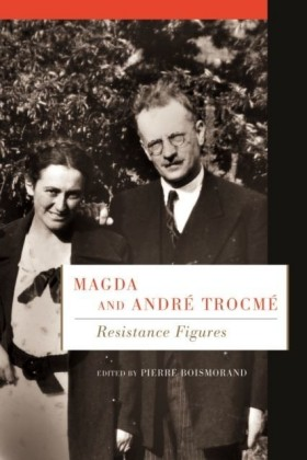 Magda and Andre Trocme