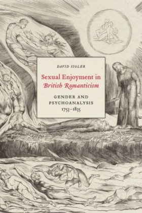 Sexual Enjoyment in British Romanticism