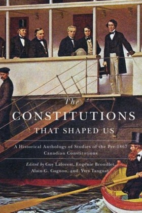 Constitutions that Shaped Us