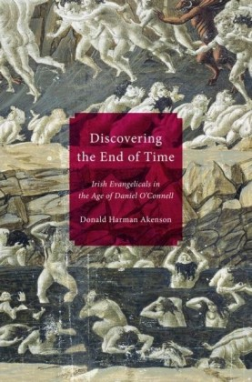 Discovering the End of Time