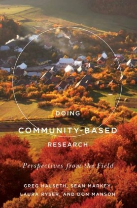 Doing Community-Based Research