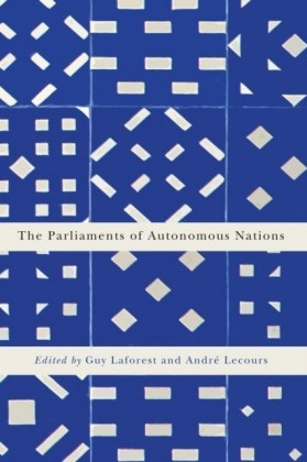 Parliaments of Autonomous Nations