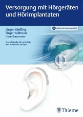 Versorgung mit Hörgeräten und Hörimplantaten