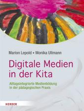 Digitale Medien in der Kita Cover