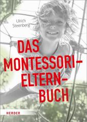 Das Montessori-Elternbuch Cover