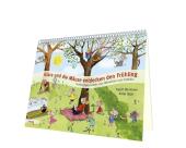 Klara und die Mäuse entdecken den Frühling Cover
