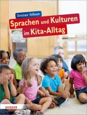 Sprachen und Kulturen im Kita-Alltag Cover