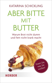 Aber bitte mit Butter Cover