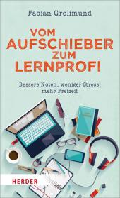 Vom Aufschieber zum Lernprofi Cover