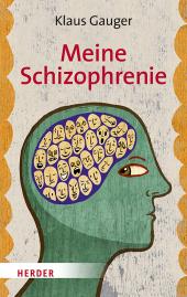 Meine Schizophrenie Cover