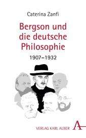 Bergson und die deutsche Philosophie